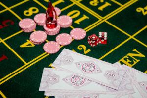 Don't gamble on regulation choose a winning team