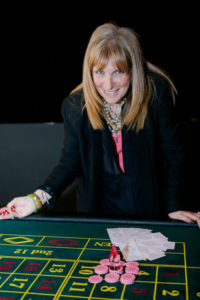 Don't Gamble on Regulation - Sturgeon Ventures Award