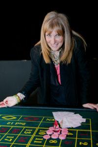 Don't Gamble on Regulation - Sturgeon Ventures Award