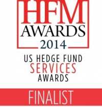 US HFM 2014 - Finalist for Best overall advisory firm in US