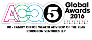 ACQ5-Global-Awards-2016--- Sturgeon Ventures Award