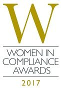 Women in Compliance Awards 2017 – Two Nominations for Sturgeon Ventures