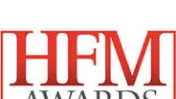 HFM Week European Services Awards – 6 Shortlists for Sturgeon