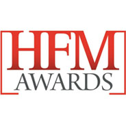 HFM Week European Services Awards – 6 Shortlists for Sturgeon