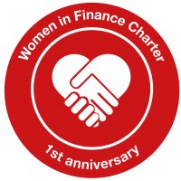 Women In Finance Charter - One Year on
