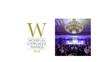 Women in Compliance Awards 2018 – Nomination