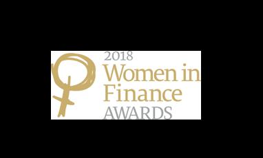 Seonaid Mackenzie Shortlisted at Women in Finance Awards 2018