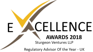 Regulatory Advisor 2018 Excellence Awards