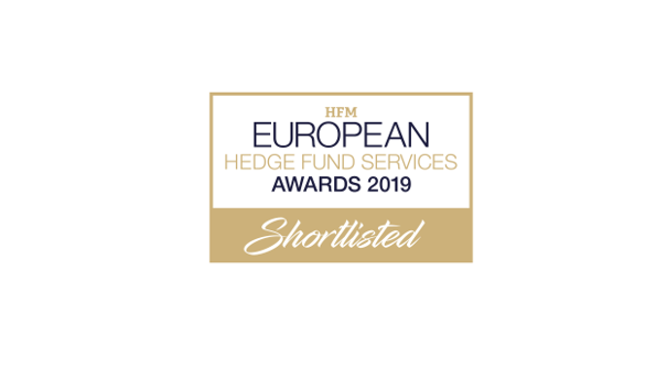 Sturgeon makes 4 shortlists at the HFM European Hedge Fund Services' Awards