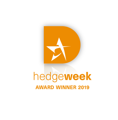 Hedgeweek Global Awards 2019