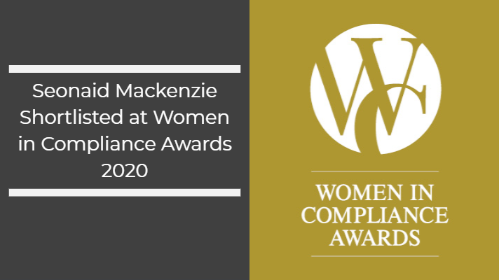 women in compliance awards